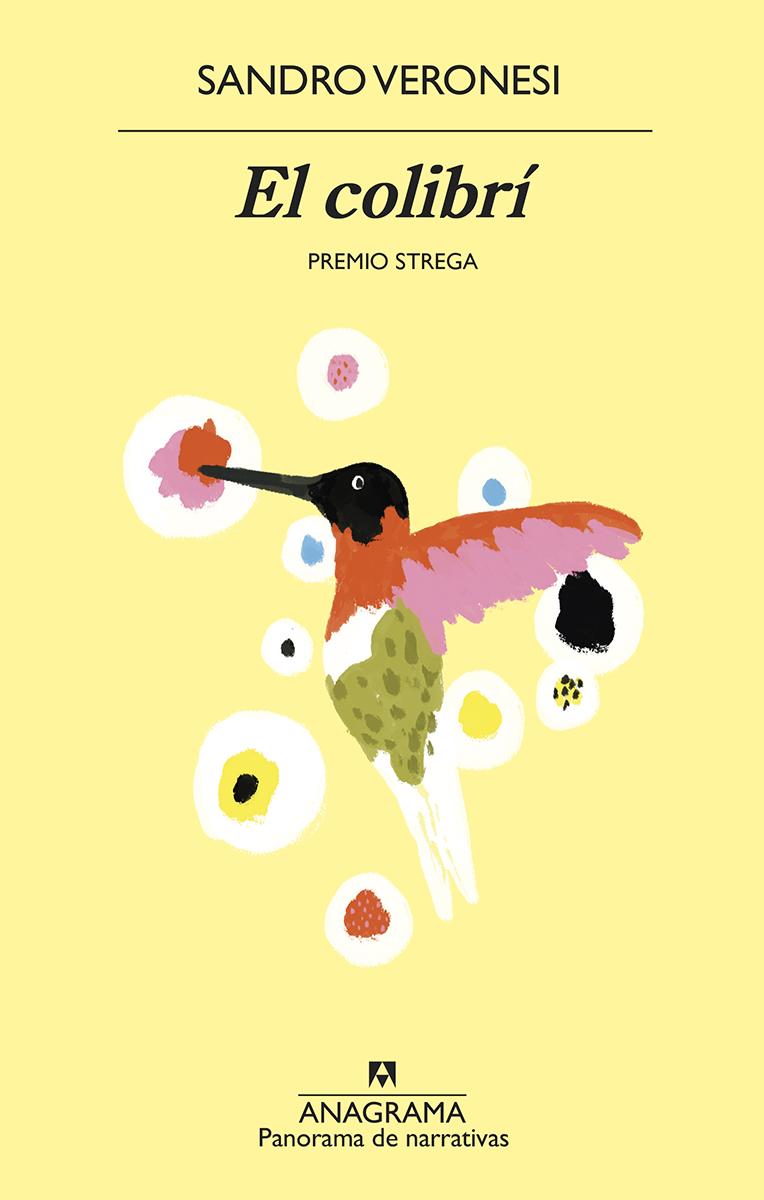 El colibrí - Veronesi Sandro