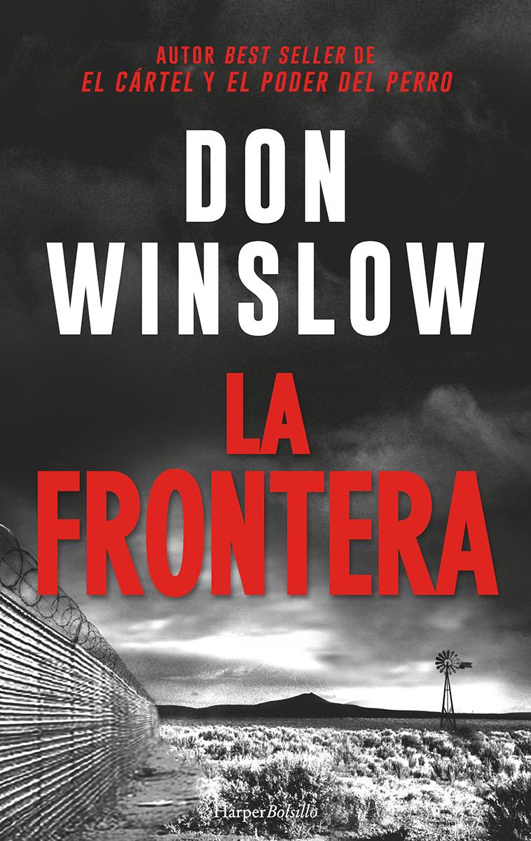 La frontera - Winslow Don