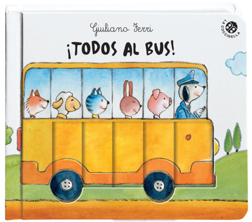 ¡Todos al bus! - Ferri Giuliano