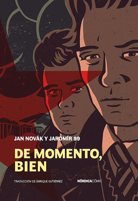 De momento bien - Novak Jan
