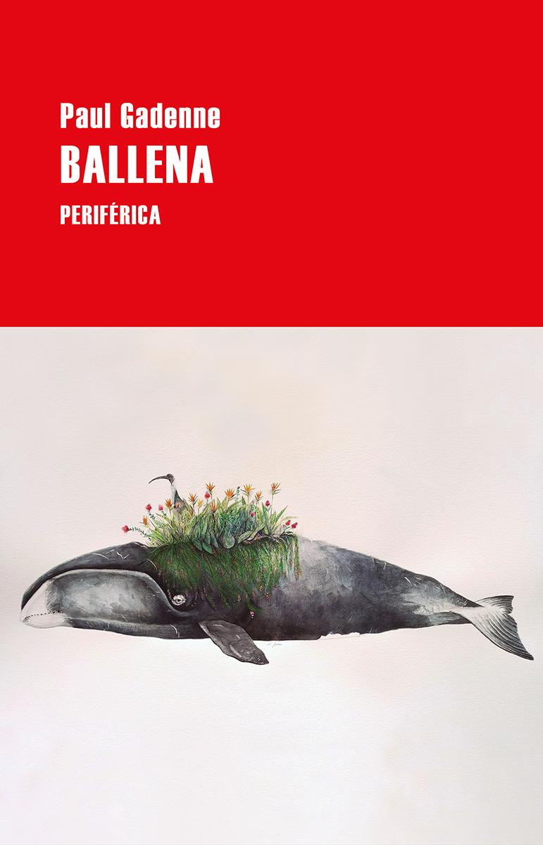 Ballena - Gadenne Paul