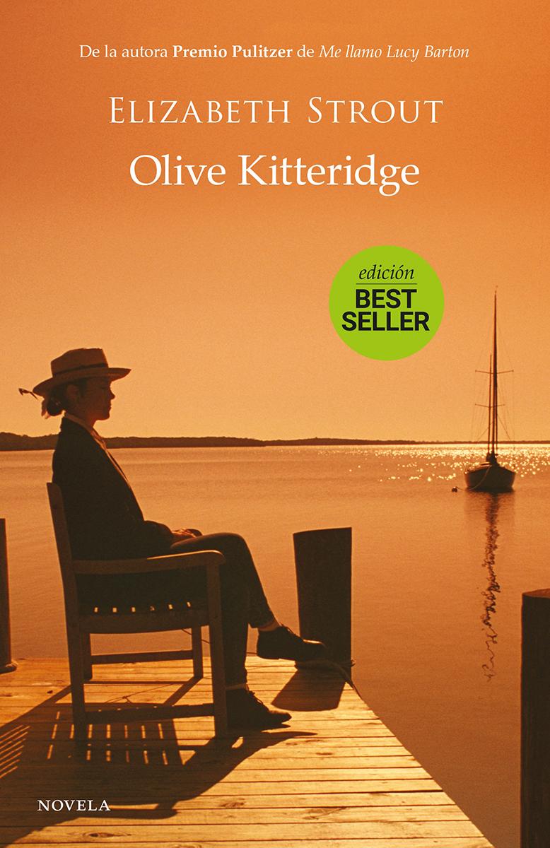 Olive Kitteridge - Strout Elizabeth