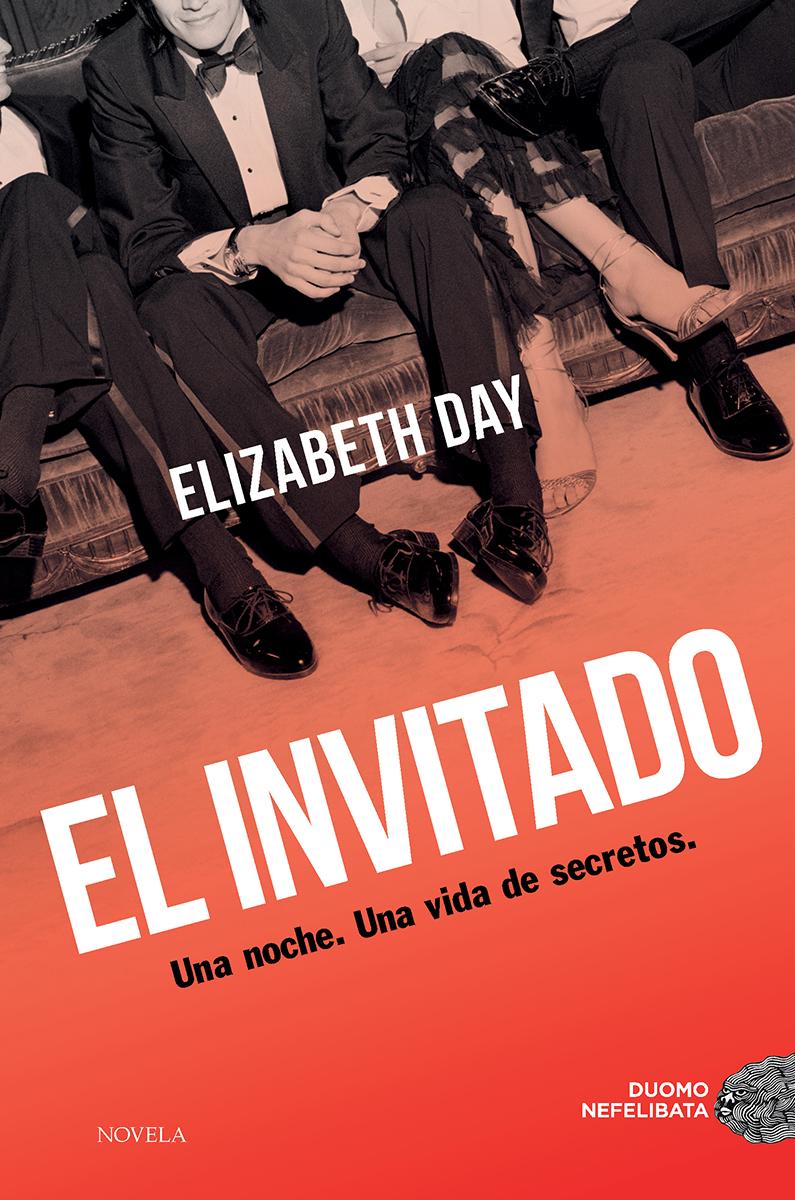 El invitado - Day Elizabeth