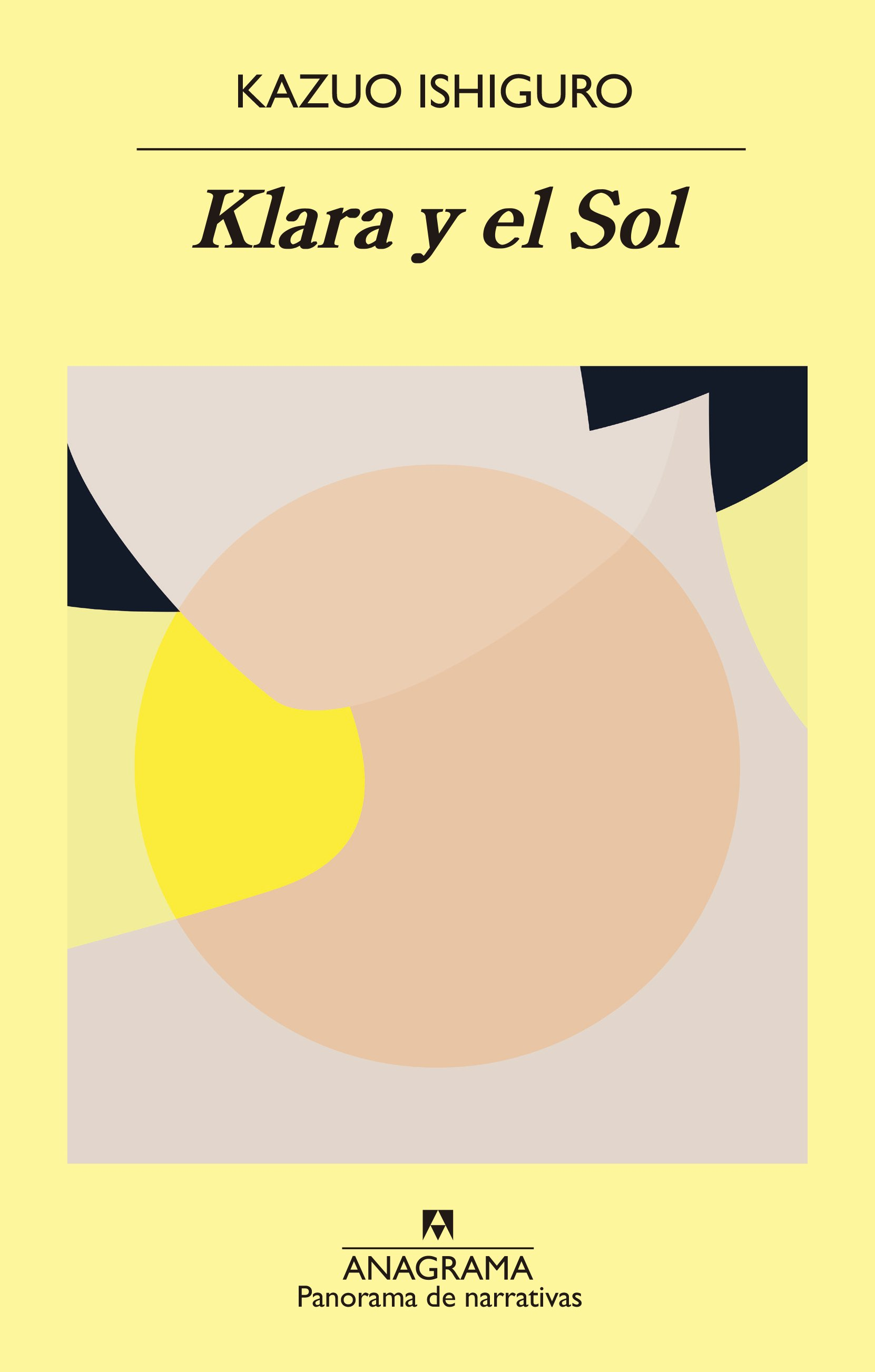 Klara y el sol - Ishiguro Kazuo