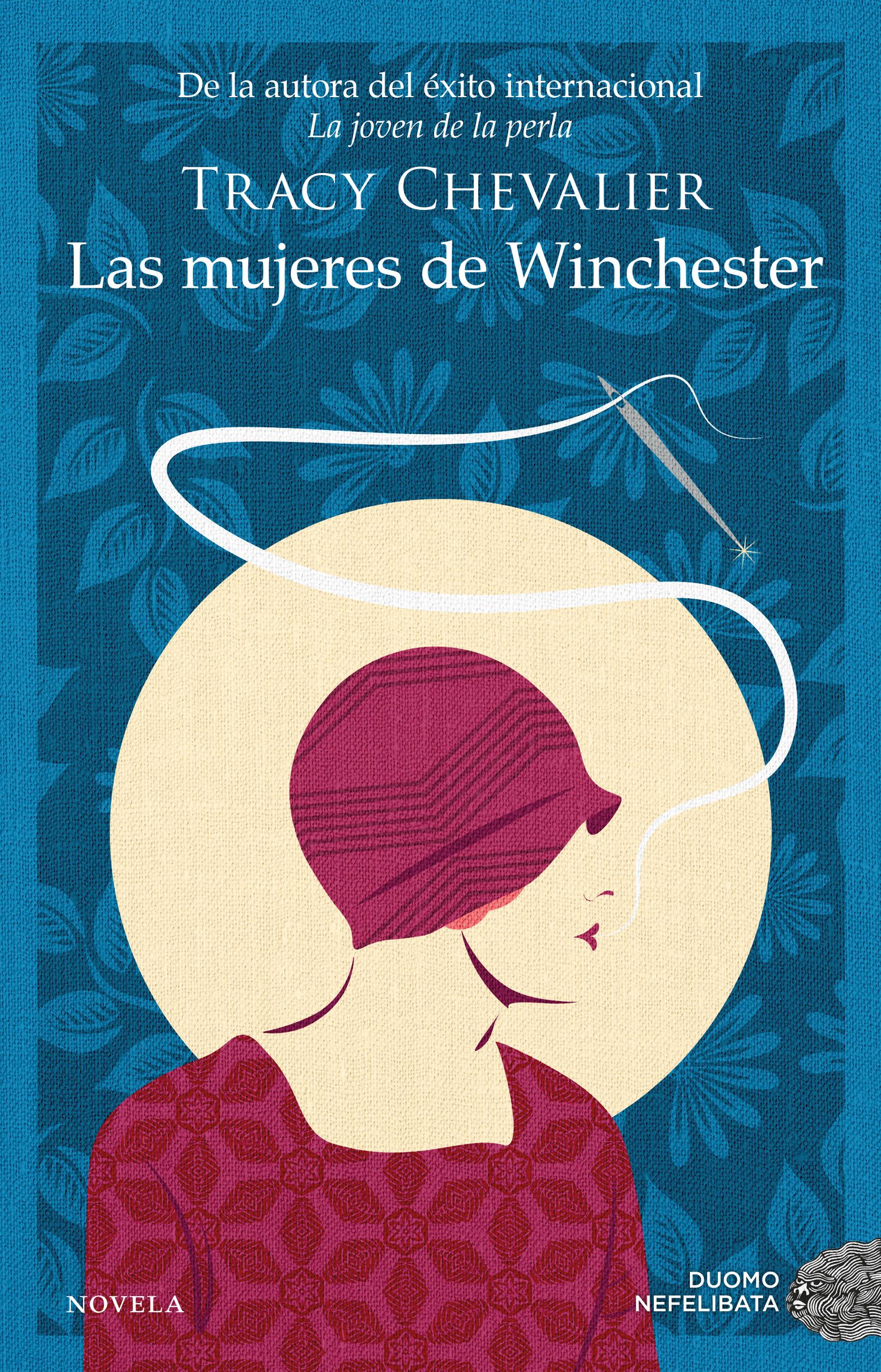 Las mujeres de Winchester - Chevalier Tracy