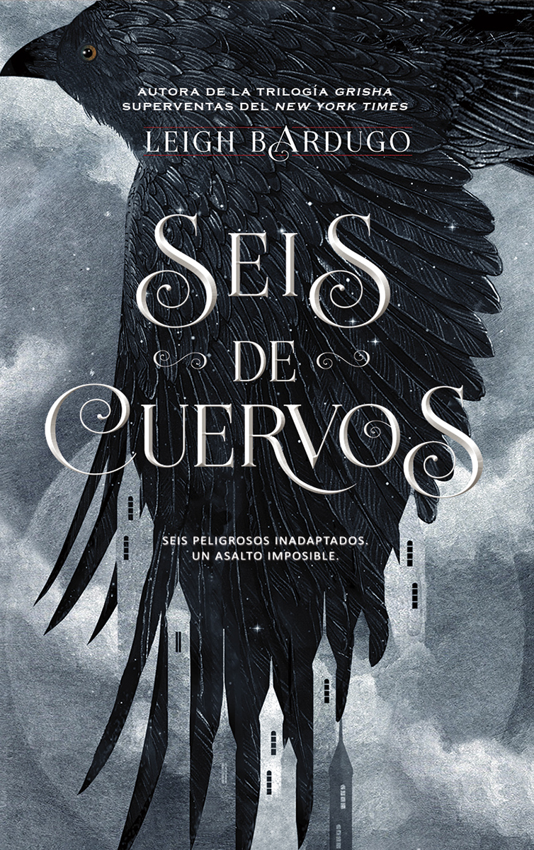 Seis de cuervos - Bardugo Leigh
