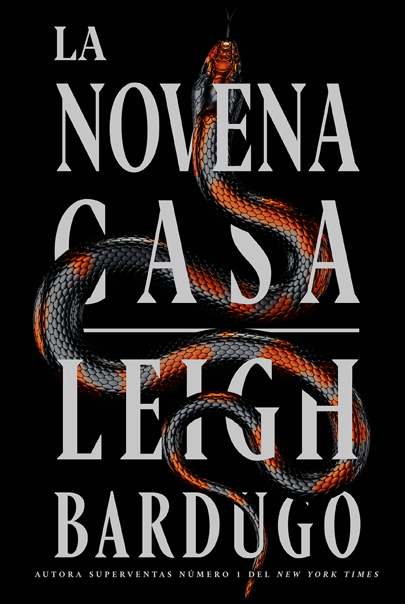 La Novena Casa - Bardugo Leigh