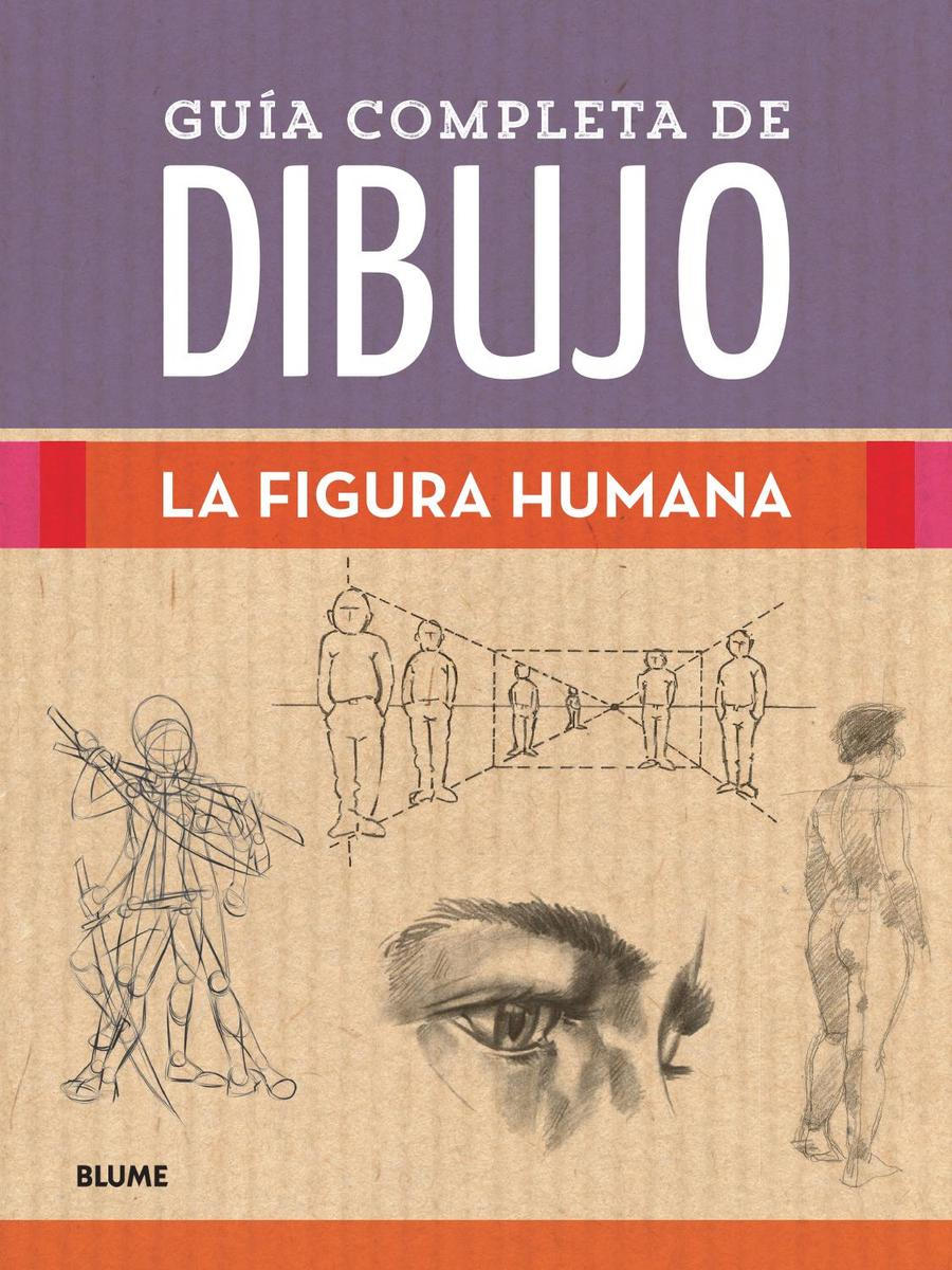 Figura humana - Autores Varios