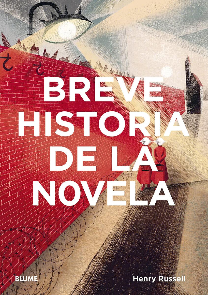 Breve historia de la novela - Russell Henry