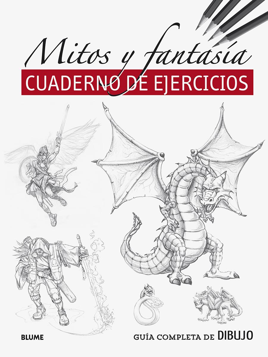 Mitos y fantasía - Autores Varios