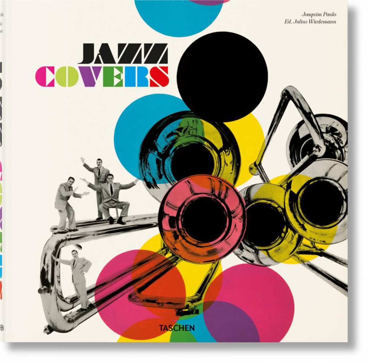 Jazz Covers - Paulo Joaquim