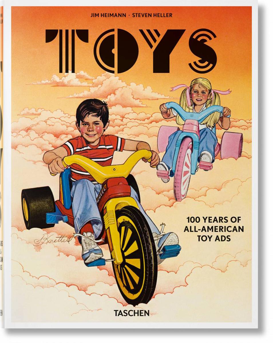 Toys - Heller Steven