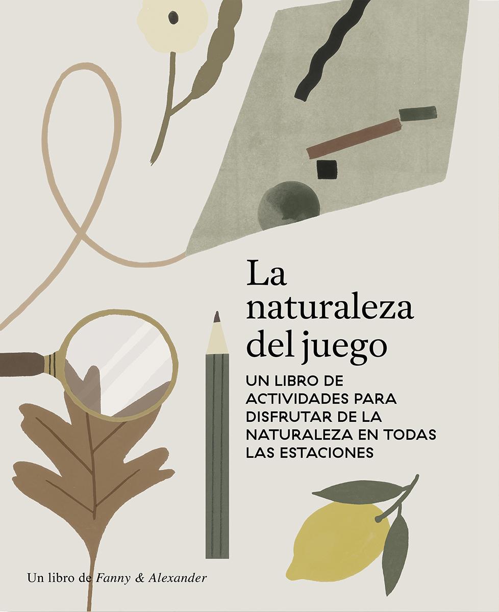 La naturaleza del juego - Aguilar Delfina