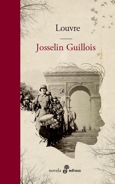 Louvre - Guillois Josselin