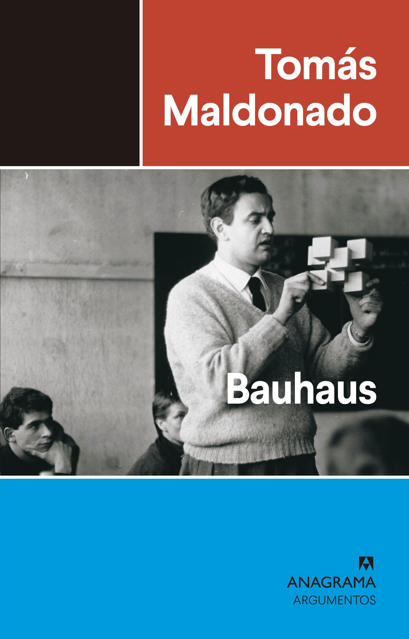 Bauhaus - Maldonado Tomás