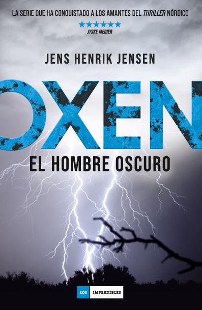 Oxen - Jensen Jens Henrik