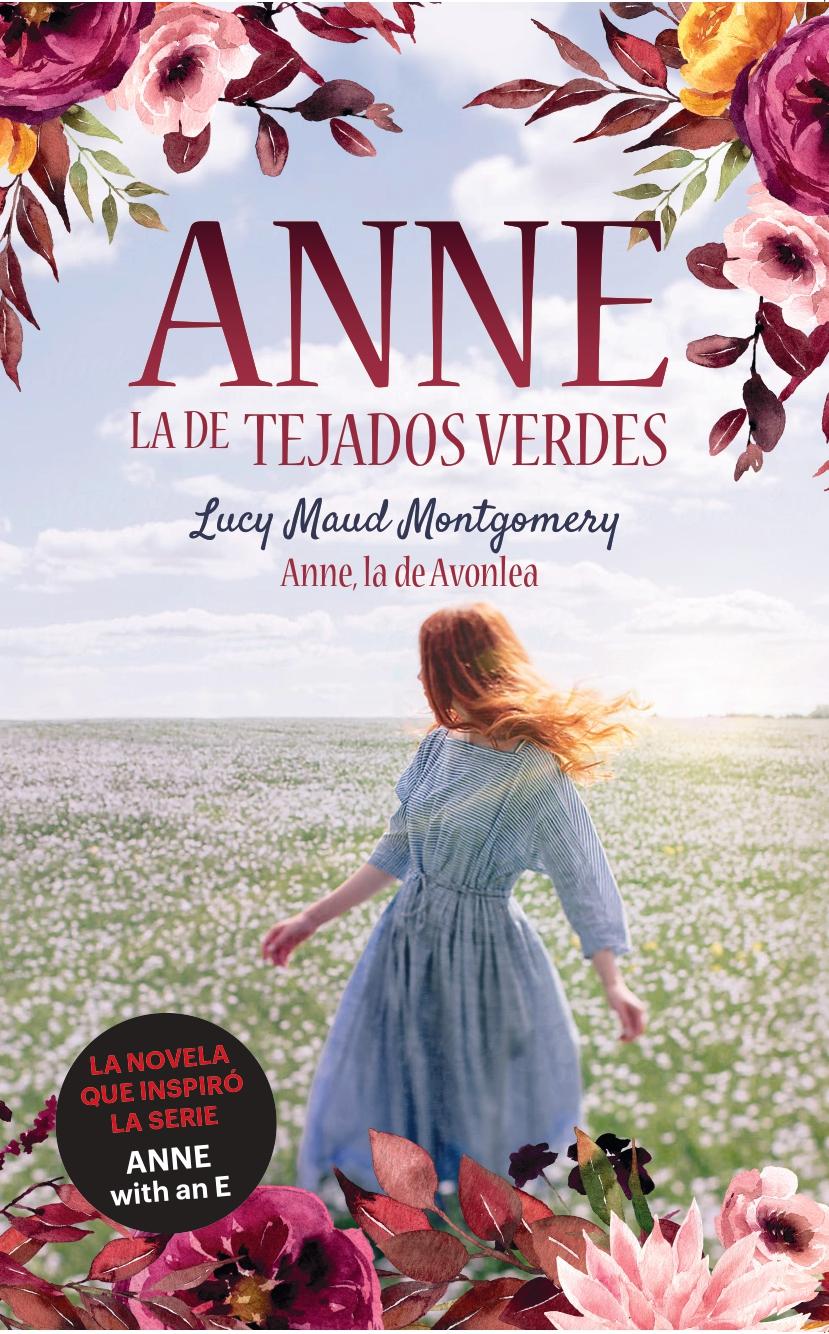 Anne la de tejados verdes. 2. Anne, la de Avonlea - Montgomery Lucy Maud