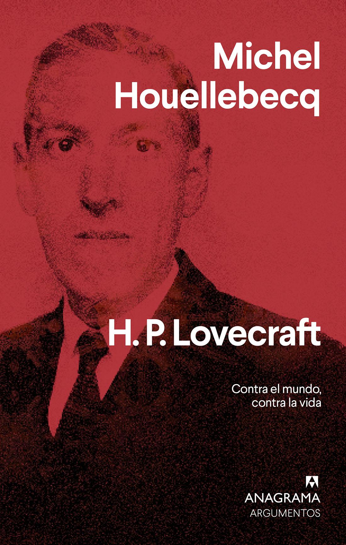 H. P. Lovecraft - Houellebecq Michel