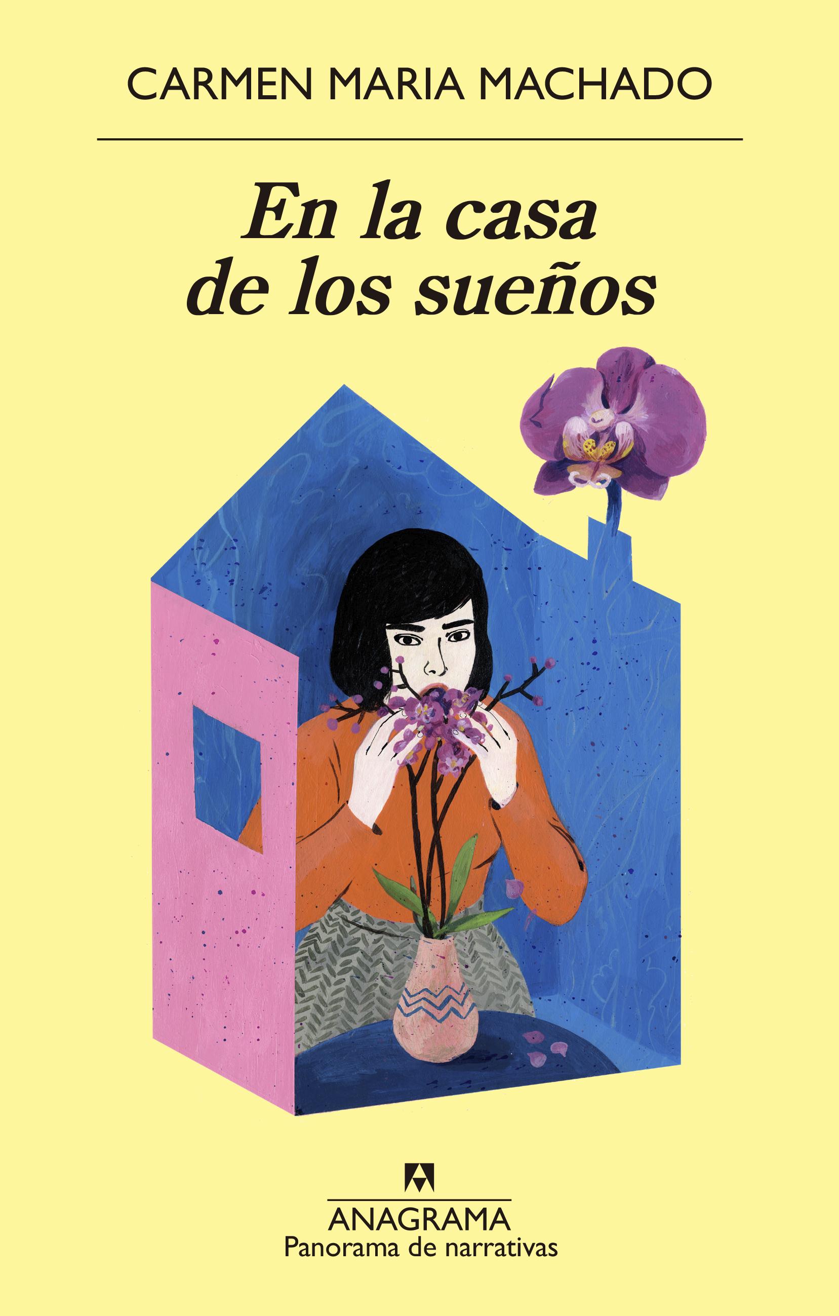 En la casa de los sueños - Machado Carmen María