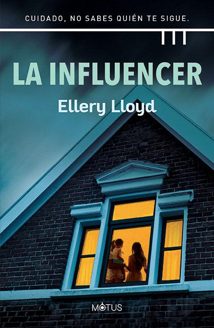 La influencer - Lloyd Ellery