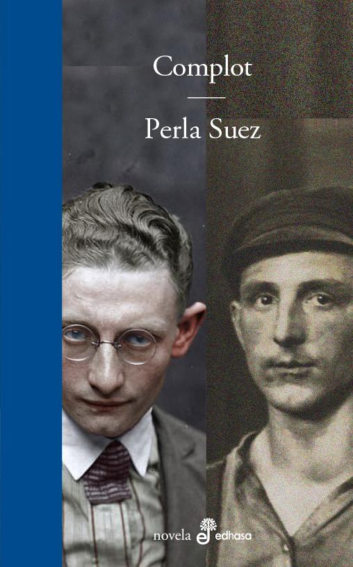 Complot - Suez Perla