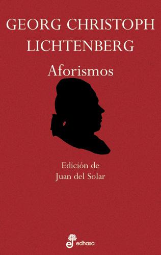 Aforismos - Lichtenberg Georg Christoph
