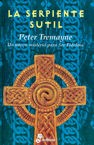 La serpiente sutil - Tremayne Peter