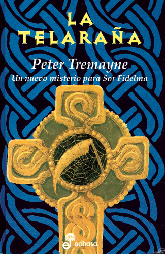 La telaraña - Tremayne Peter