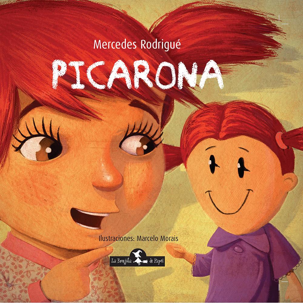 Picarona - Rodrigué Mercedes