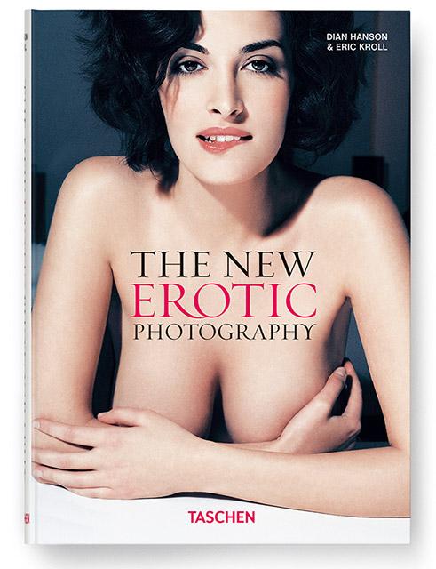 The New Erotic Photography Vol. 1 - Hanson Dian