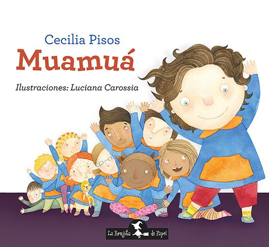 Muamua - Pisos Cecilia