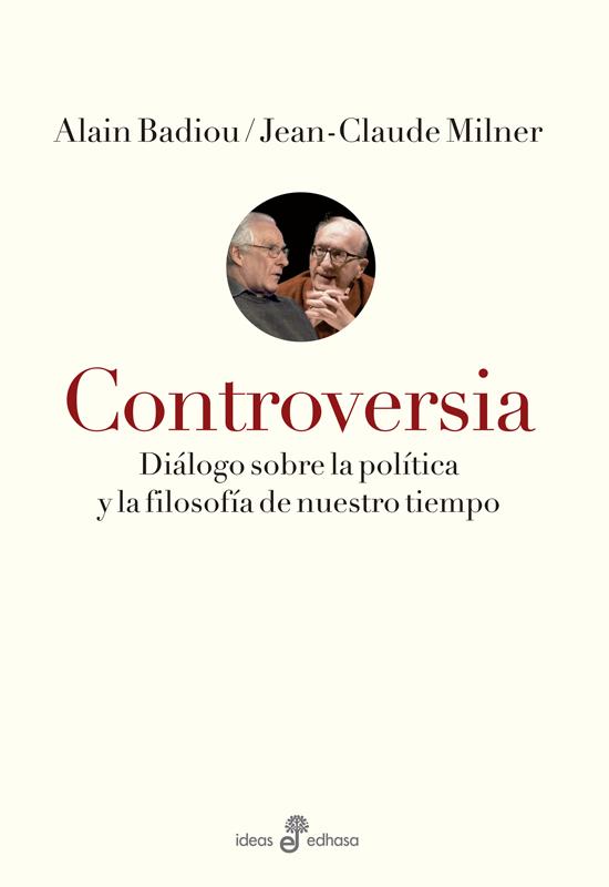Controversia - Badiou Alain