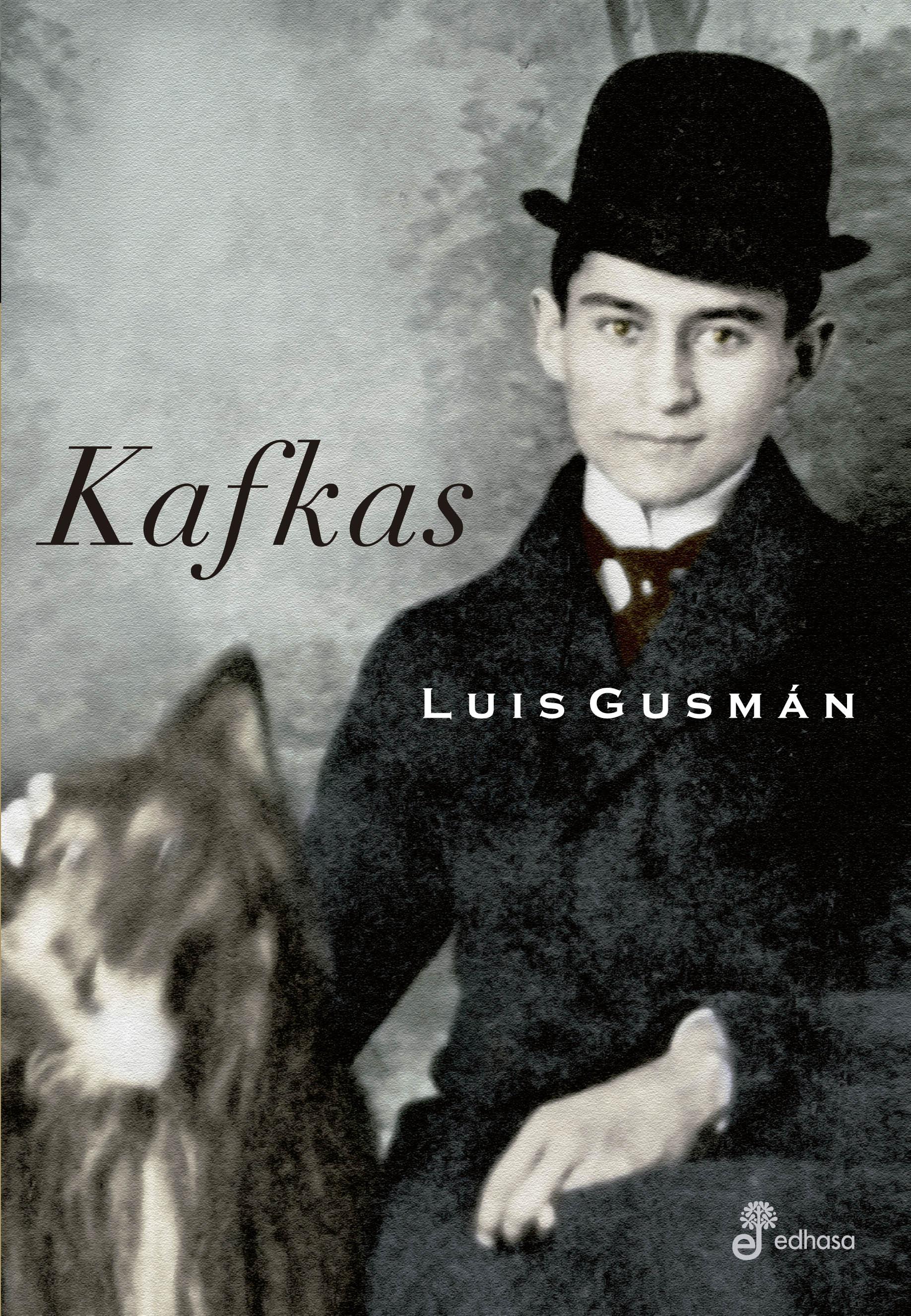 Kafkas - Gusmán Luis