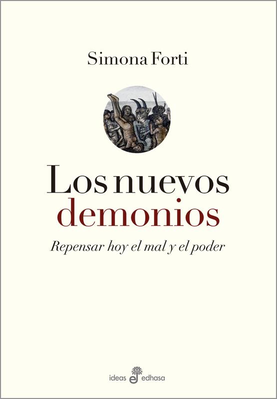 Los nuevos demonios - Forti Simona