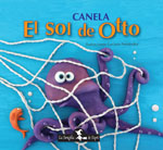 El sol de Otto (Rústica) -  Canela