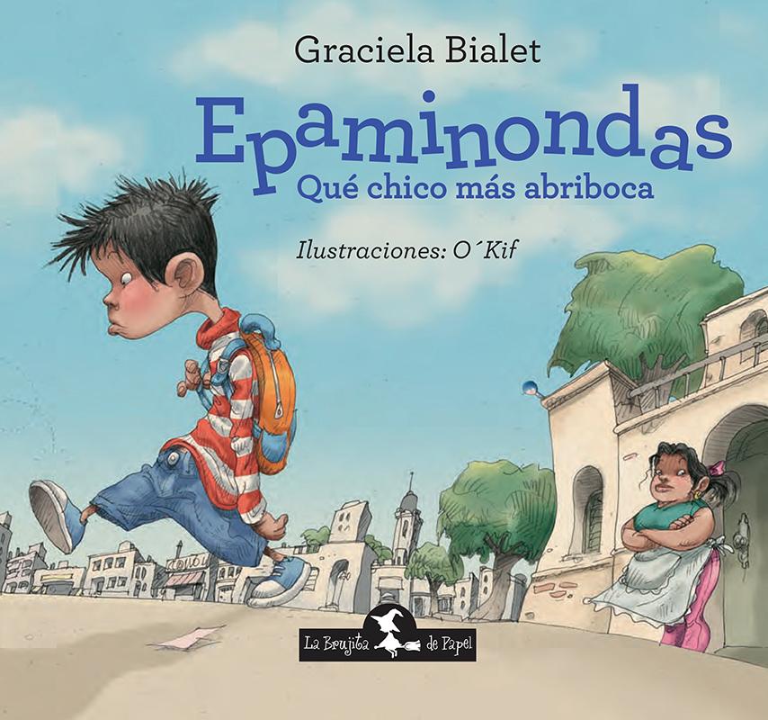 Epaminondas - Bialet Graciela