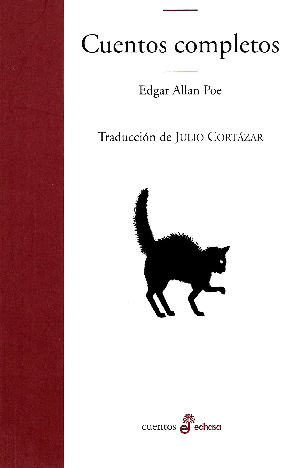 Cuentos completos  - Poe Edgar Allan