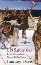 Las saturnales (XVIII) (bolsillo) - Davis Lindsey