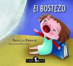 El bostezo - Malamud María Luz