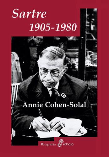 Sartre 1905-1980 - Cohen-Solal Annie