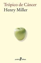 Trópico de cáncer (bolsillo) - Miller Henry