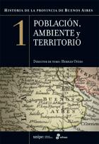 Historia de la provincia de Buenos Aires - Otero Hernán