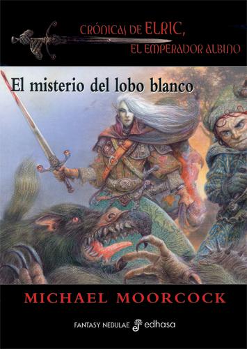 El misterio del lobo blanco - Moorcock Michael