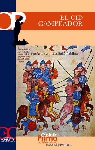 El Cid Campeador -  Anónimo
