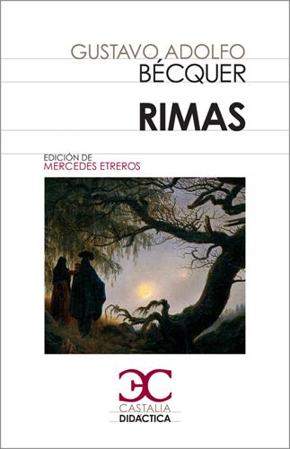 Rimas - Bécquer Gustavo Adolfo