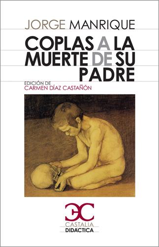 Coplas a la muerte de su padre - Manrique Jorge