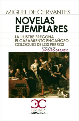 Novelas ejemplares (Vol. II) - Cervantes Saavedra Miguel de