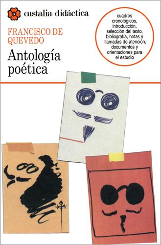 Antología poética - de Quevedo Francisco