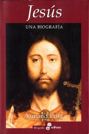 Jesús - Puig Armand