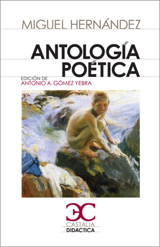 Antología poética - Hernández Miguel